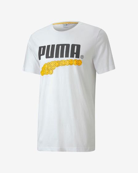 Puma Club Graphic Triko