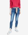 Desigual Denim Rainbow Jeans