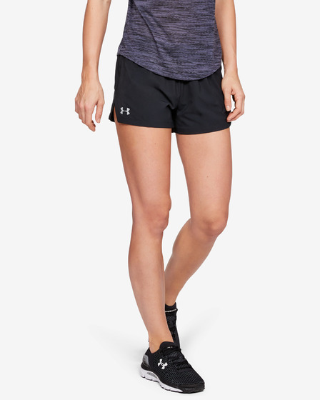 Under Armour Launch SW 3'' ?ortky