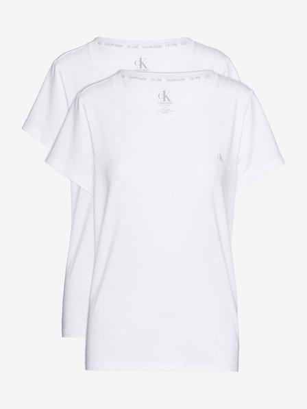 Calvin Klein Spodní triko 2 ks