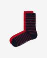 Tommy Hilfiger Small Stripe Sock Pono?ky 2 páry