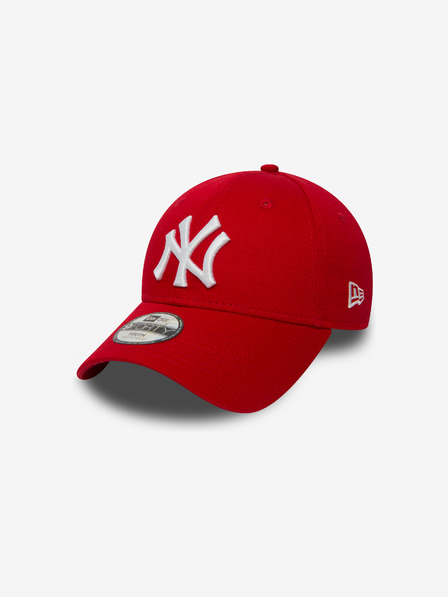 New Era New York Yankees MLB League Basic 9Forty K?iltovka dětská