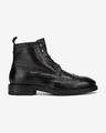 Gant Flairville Mid Kotníková obuv
