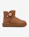 UGG Mini Bailey Buttonn II Sněhule