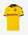 Puma BVB Home Replica Triko