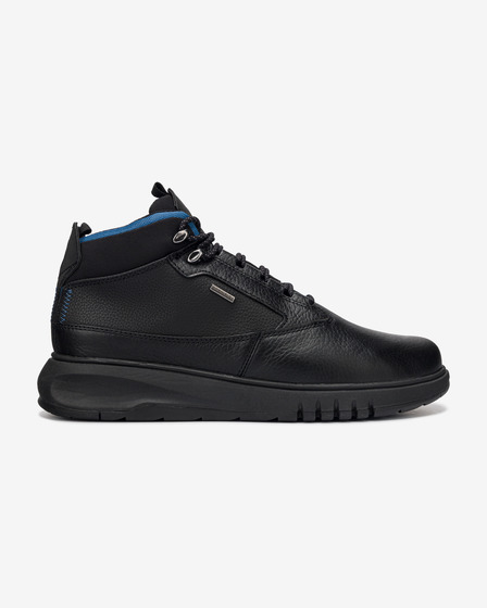 Geox Aerantis 4x4 Abx Kotníková obuv