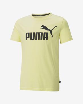Puma Logo Triko dětské