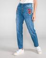 Desigual Greta Jeans