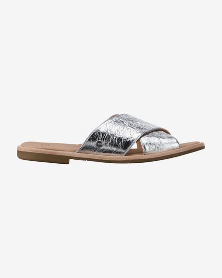 UGG Joni Metallic Pantofle
