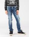 Diesel Grupeen Jeans dětské