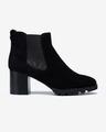 H?gl Kotníková obuv