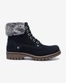 Wrangler Alaska Kotníková obuv