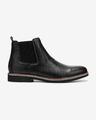 Tom Tailor Kotníková obuv