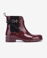 Tommy Hilfiger Kotníková obuv