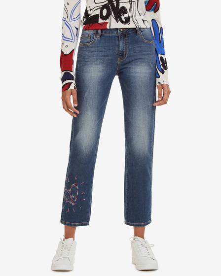 Desigual Sanford Jeans