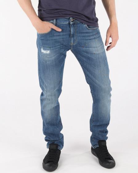 Trussardi Jeans 370 Seasonal Jeans