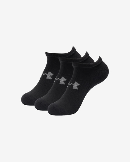 Under Armour Pono?ky 3 páry