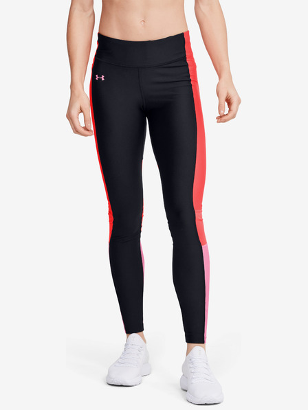 Under Armour HeatGear? Armour Perf Inset Legíny