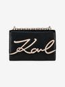 Karl Lagerfeld K/Signature Small Kabelka