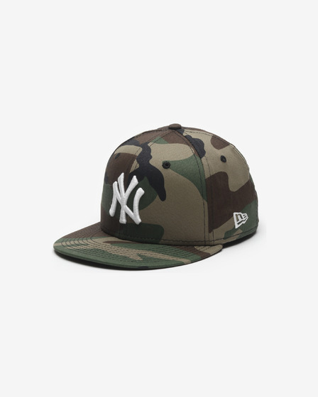 New Era New York Yankees K?iltovka dětská