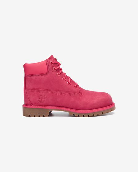 Timberland 6'' Premium Kotníková obuv dětská