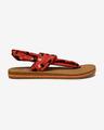 O'Neill Ditsy Wrap Sandále