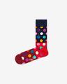 Happy Socks Big Dot Pono?ky