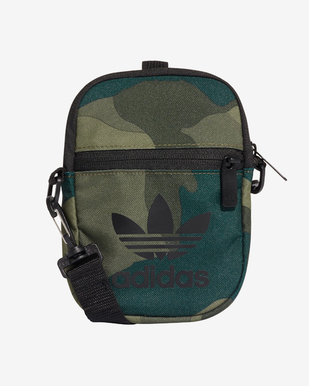 adidas Originals Camo Festival Cross body bag