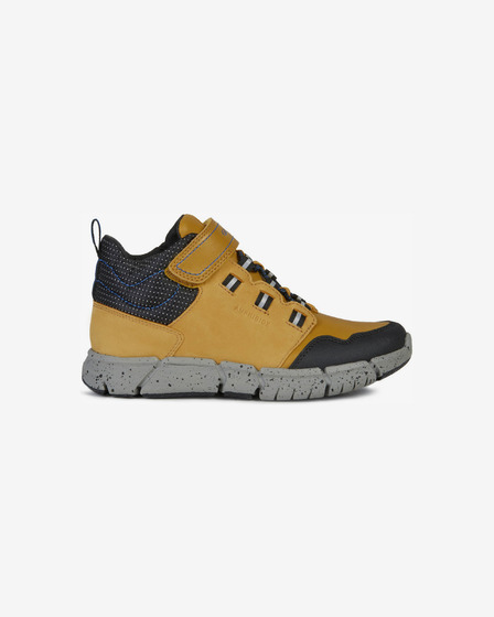 Geox Flexyper Kotníková obuv dětská