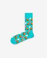 Happy Socks Hamburger Pono?ky