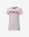 Puma Alpha Triko dětské