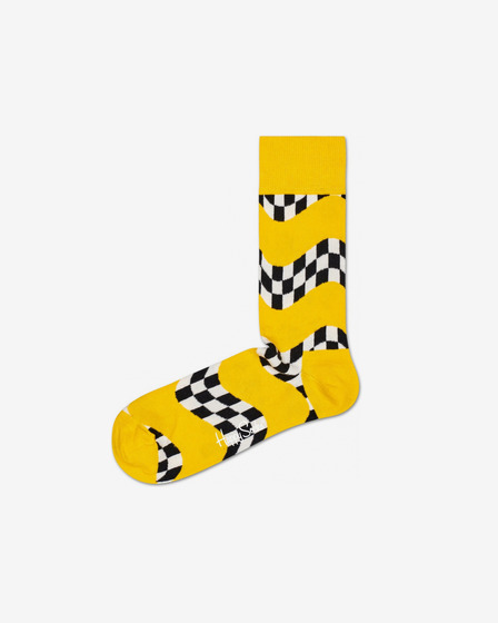 Happy Socks Race Pono?ky