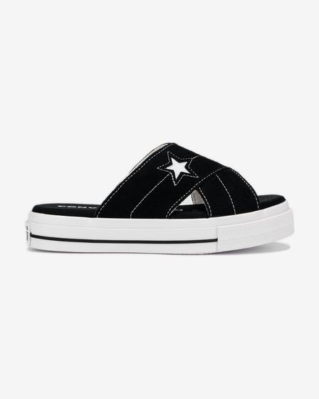 Converse One Star Pantofle