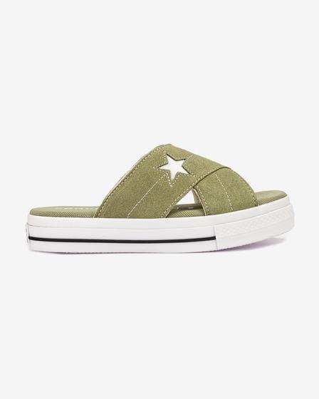 Converse One Star Sandále