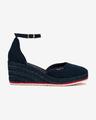 Gant Wedgeville Klínová obuv