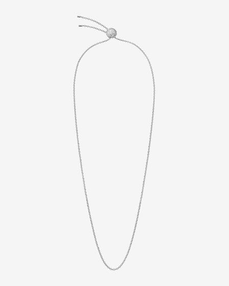 Calvin Klein Side Náhrdelník