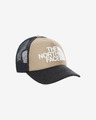 The North Face Logo Trucker K?iltovka dětská