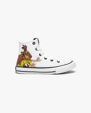 Converse Scooby-Doo Chuck Taylor All Star Hi Tenisky dětské