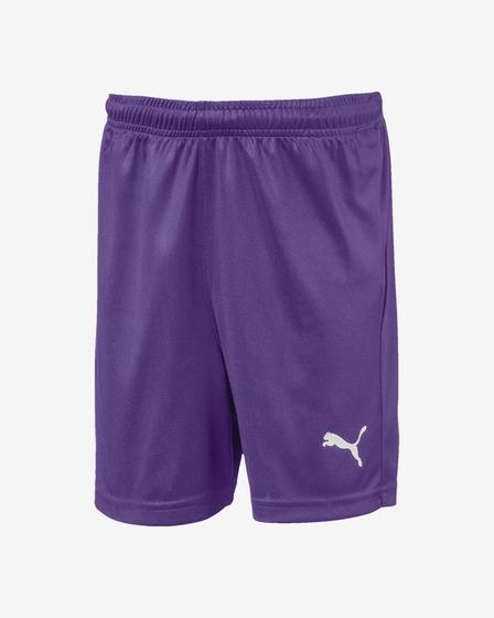 Puma Liga Shorts Core Kra?asy dětské