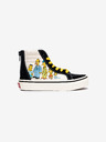 Vans The Simpsons Sk8-Hi 1987-2020 Tenisky dětské