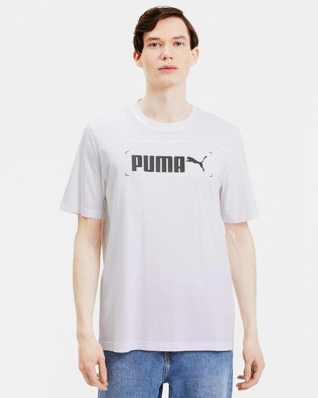 Puma Nu-Tility Triko