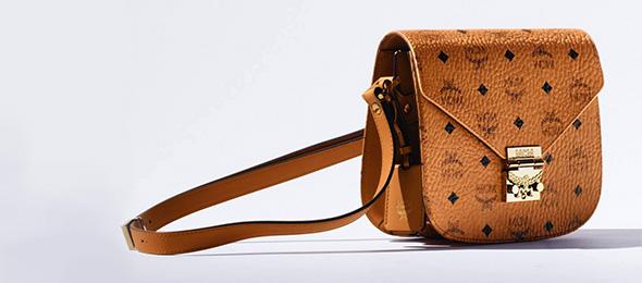 Ikonické kabelky a batohy - MCM e4bd69c1368
