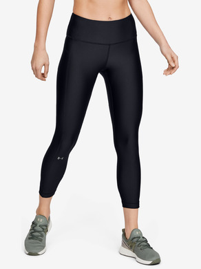 Under Armour HeatGear® Armour High-Rise Ankle Crop Legíny
