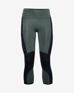 Under Armour Run Anywhere Crop Legíny