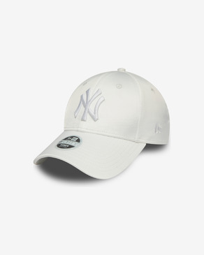 New Era New York Yankees MLB Satin 9Forty Kšiltovka