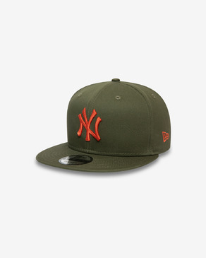 New Era New York Yankees League Essential 9Fifty Kšiltovka