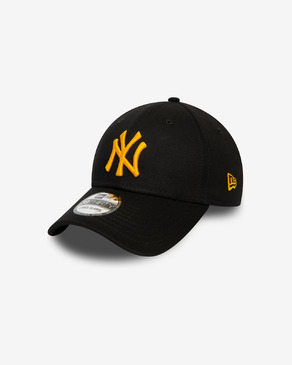 New Era New York Yankees MLB League Essential 39Thirty Kšiltovka