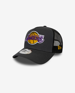 New Era Los Angeles Lakers NBA Dark Base Team 9Forty Kšiltovka