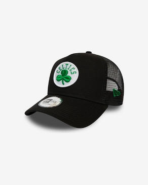 New Era Boston Celtics NBA Dark Base Team 9Forty Kšiltovka