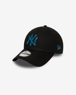 New Era New York Yankees MLB League Essential 9Forty Kšiltovka